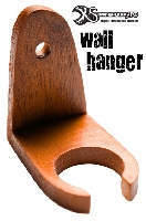 Wall Hanger for XS Mini Guitars